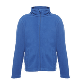 Regatta TRF515 Kids Brigade II Full Zip Fleece Jacket