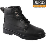 Durus Workwear Steel Toe Cap Work Boots SBU08