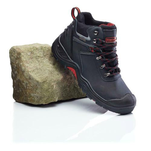 Blackrock Tempest Steel Toe Cap Waterproof Hiker Boot