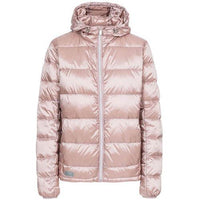 Trespass Ladies Bernadette Hooded Down Jacket