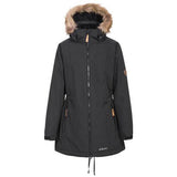Ladies Trespass Celebrity Waterproof Padded Coat