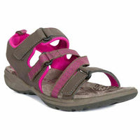 Ladies Trespass Aerial Active Sandals Summer Shoes