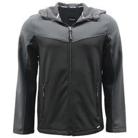 Mens Windproof Softshell Jacket SF002