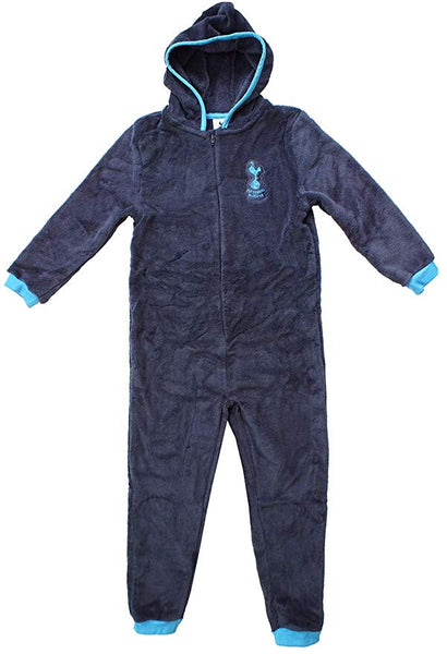 Boys Spurs Onesie / Tottenham Hot Spurs Kids Jumpsuit