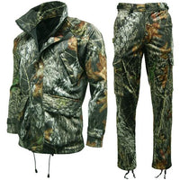 Mossy Oak Breakup Waterproof Hunting Jacket AND/OR Trousers - Recon