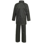 Supertouch Hi Vis Waterproof Reflective Rainsuit