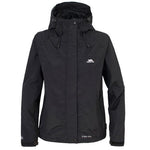 Trespass Ladies Miyake Waterproof Jacket
