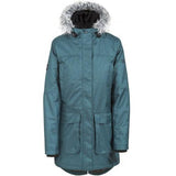 Trespass Thundery Waterproof Parka Jacket