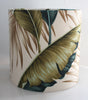 banana leaf small lampshade