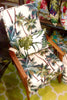 vintage retro recliner armchair/SOLD