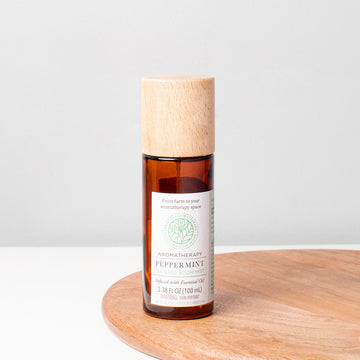 Peppermint Scented Room Mist