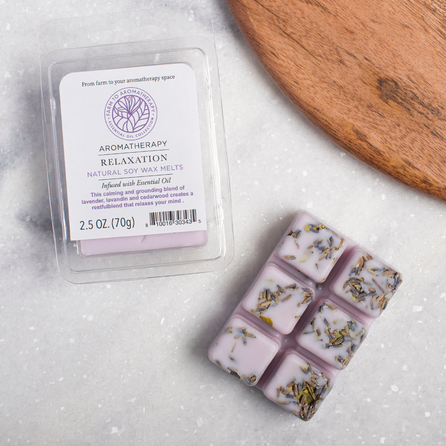 Relaxation Wax Melts