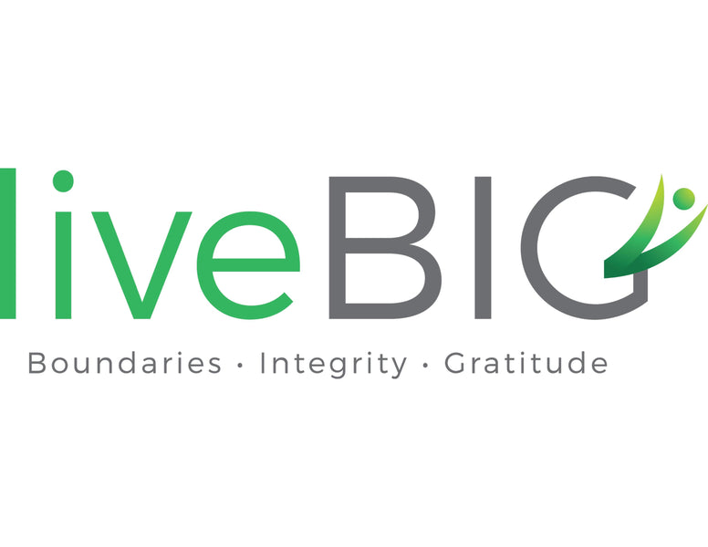 LiveBIG Society and Brook Pooni Non-Profit Group Collaboration
