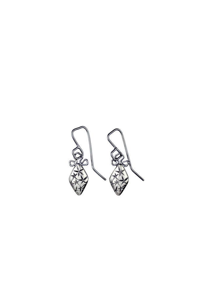 MORNING STARS EARRINGS