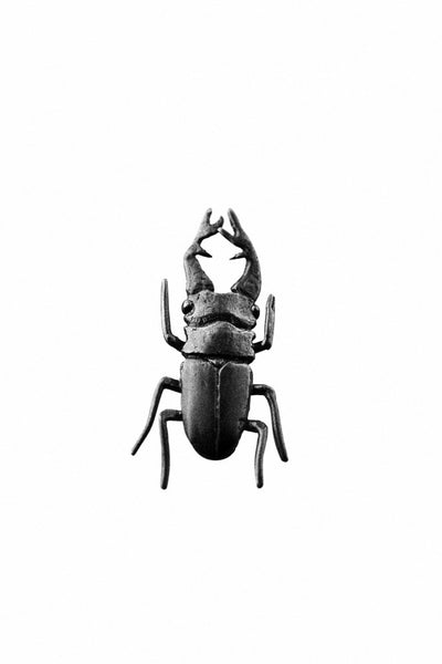 STAG HORN BEETLE PIN