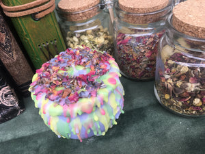 Ostara/Easter - Wheel of the Year Cauldron Candle Collection
