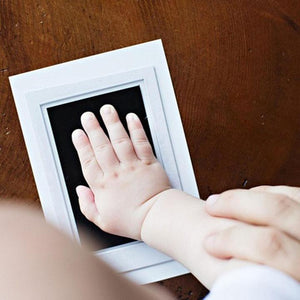 Baby Care Non-Toxic Baby Handprint Footprint
