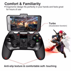 Batman Themed 3 in 1 Game Pad