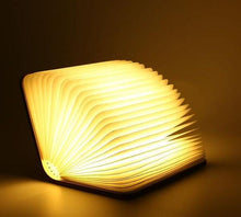 Load image into Gallery viewer, LED Book Lamp