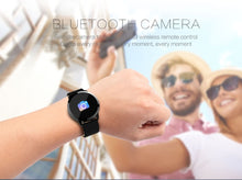 Load image into Gallery viewer, Trendy Smart Watch