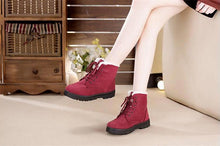 Load image into Gallery viewer, Warm Winter Boots For Women