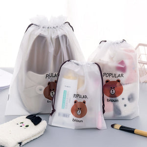 Trendy's Cute Organizer Bag