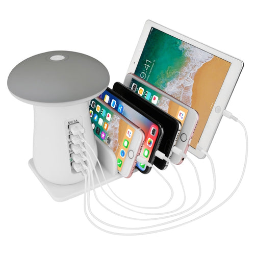 Multi Port USB Charger