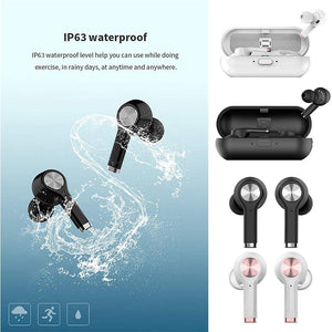 Multi-function 29 Languages Earphones