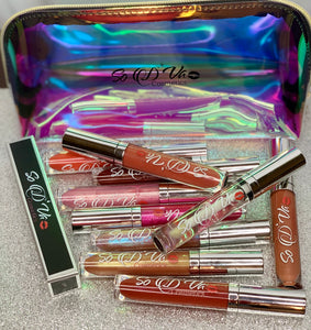 Lipgloss Collection