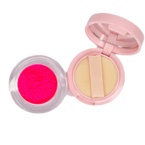 Pink Neon Eyeshadow Pigments