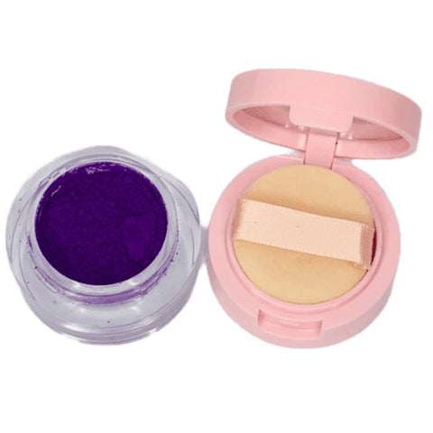 Purple Neon Eyeshadow Pigments