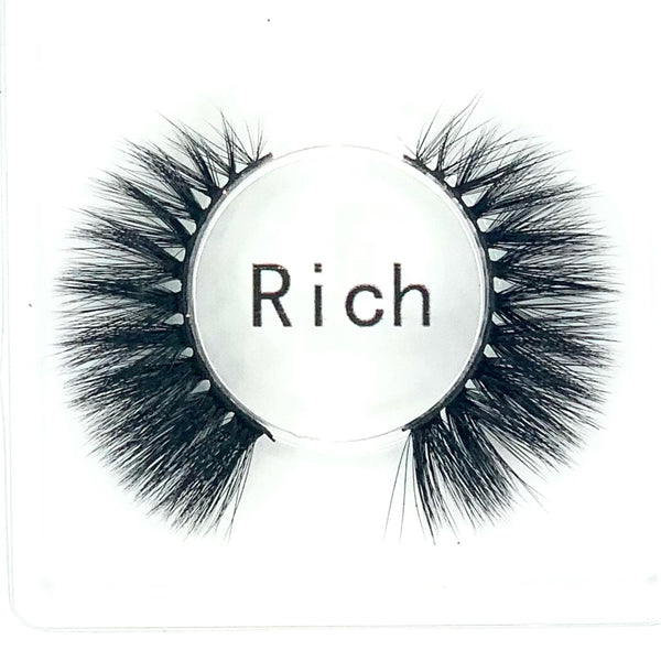 Eyelash Collection
