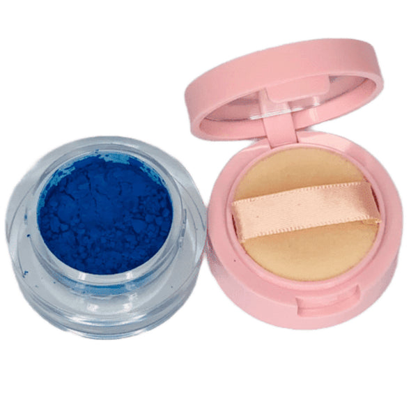 Blue Neon Eyeshadow Pigment