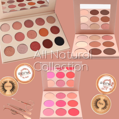 All Natural Collection