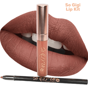 So Gigi (Matte Kit)