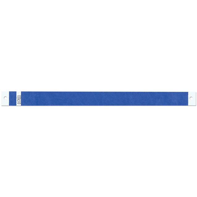 "SecurBand® SecurBand 3/4"" 2025 - 1000/pack"