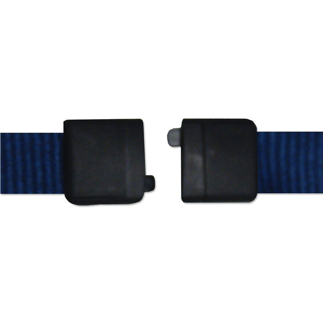 "Attachment, Lanyard Breakaway 3/8"" (10mm), Arc Shape Breakaway for Flat Lanyard - 1000/pack"