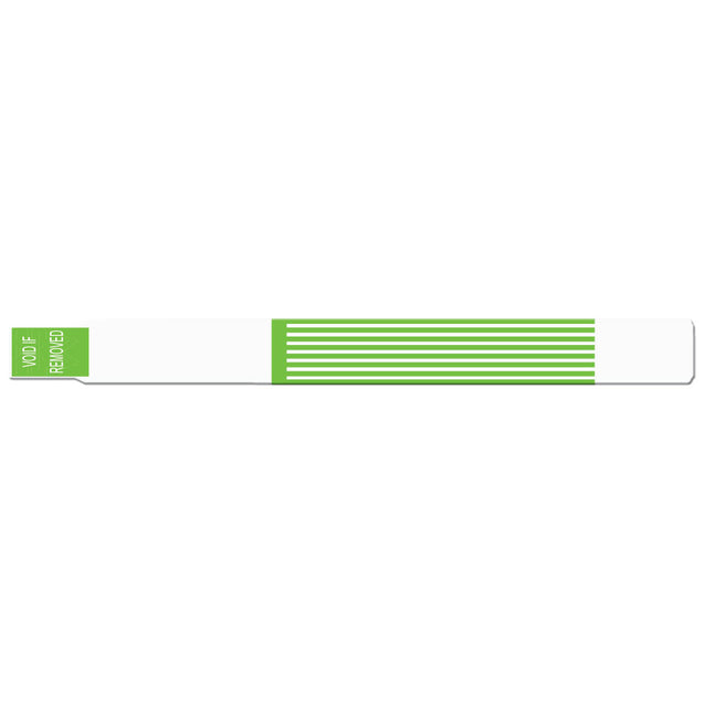 "ScanBand® S Striped S Striped 1"" 7147SL - 500/pack"