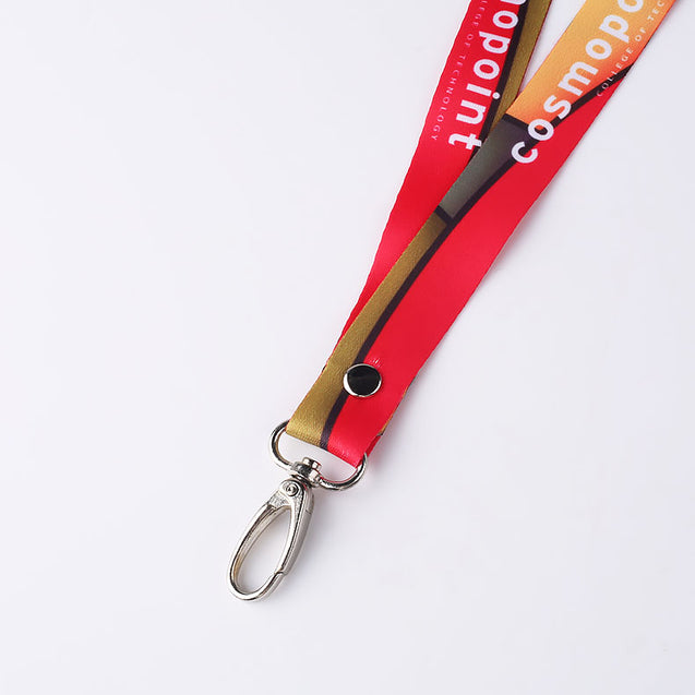 Dye-Sublimation Lanyard D1905