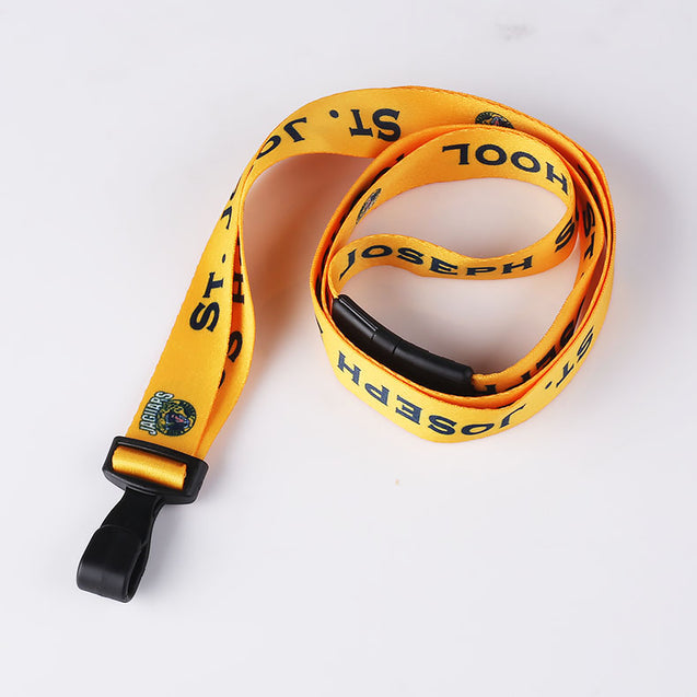 Dye-Sublimation Lanyard D1914