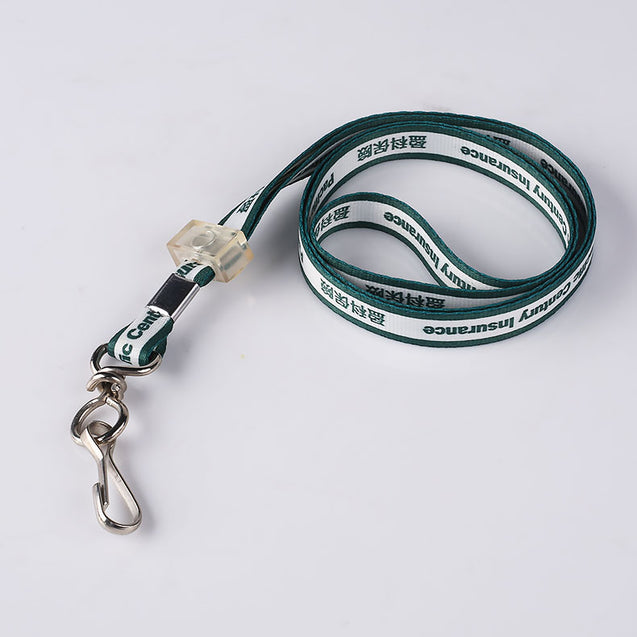 Dye-Sublimation Lanyard D1915
