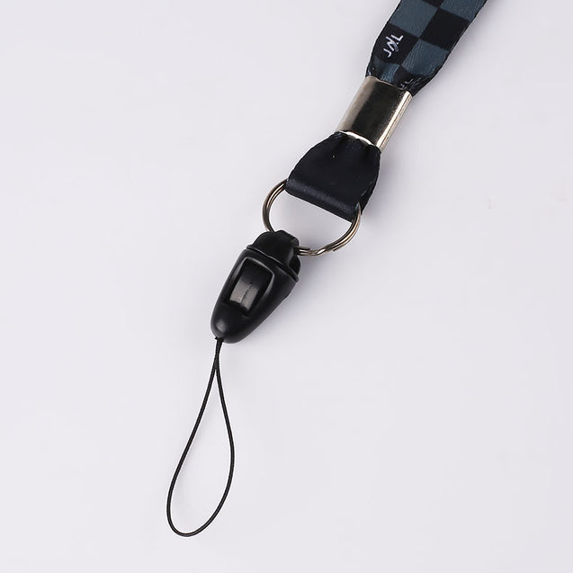 Dye-Sublimation Lanyard D1919
