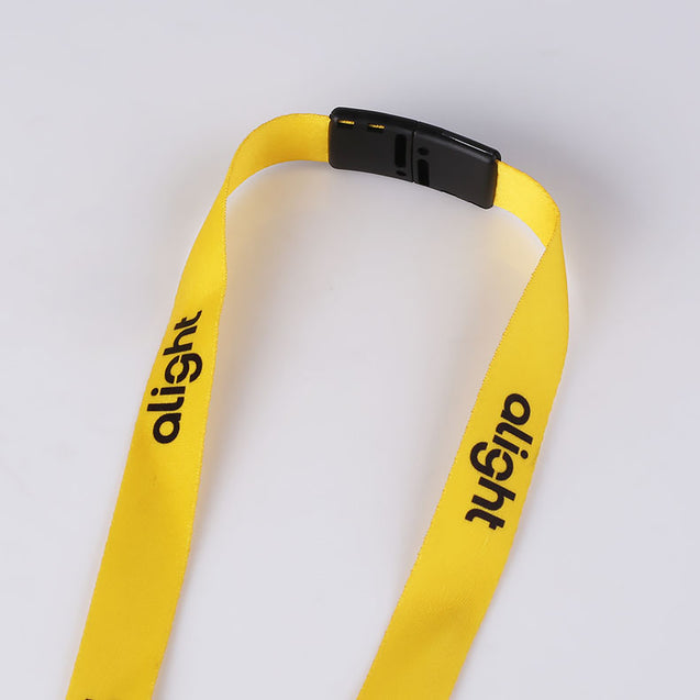 Dye-Sublimation Lanyard D1920