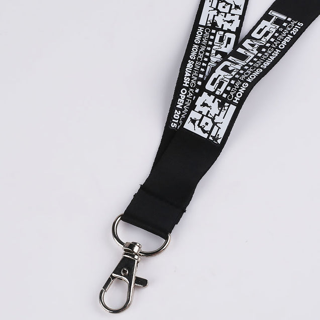 Sport Event Lanyard S1918