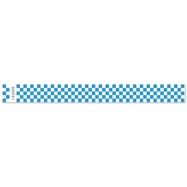 "Expressions® 1"" CHECKERBOARD TX03 - 500/pack"