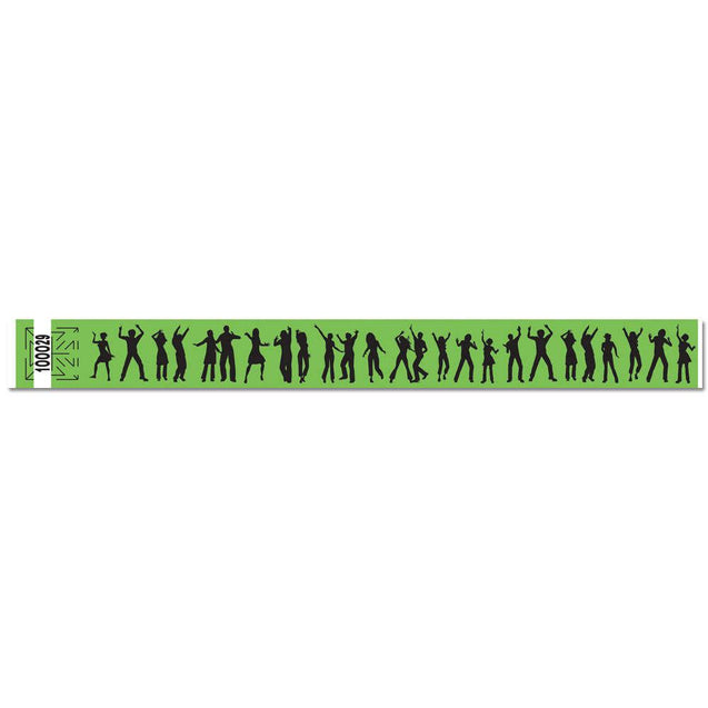 "Expressions® 1"" DANCE TX-37-75 - 500/pack"