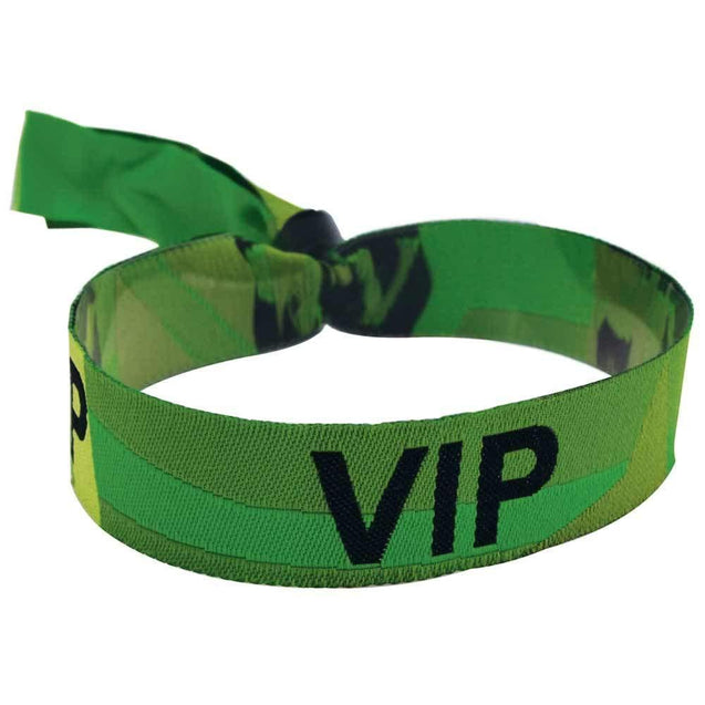 Woven Expression VIP Design  - High-Security Closure WOVV - 100/pack