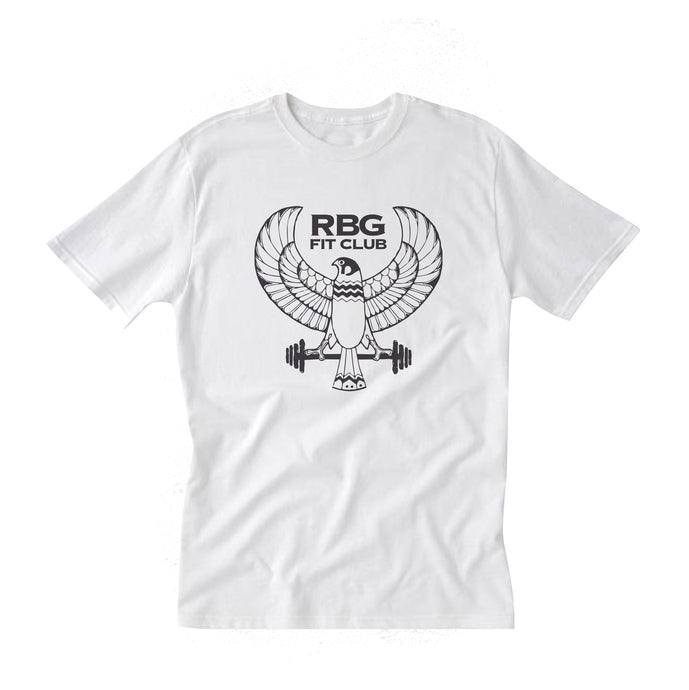 a34f5cf8 WINGS UP T-SHIRT - VINTAGE WHITE- Unisex