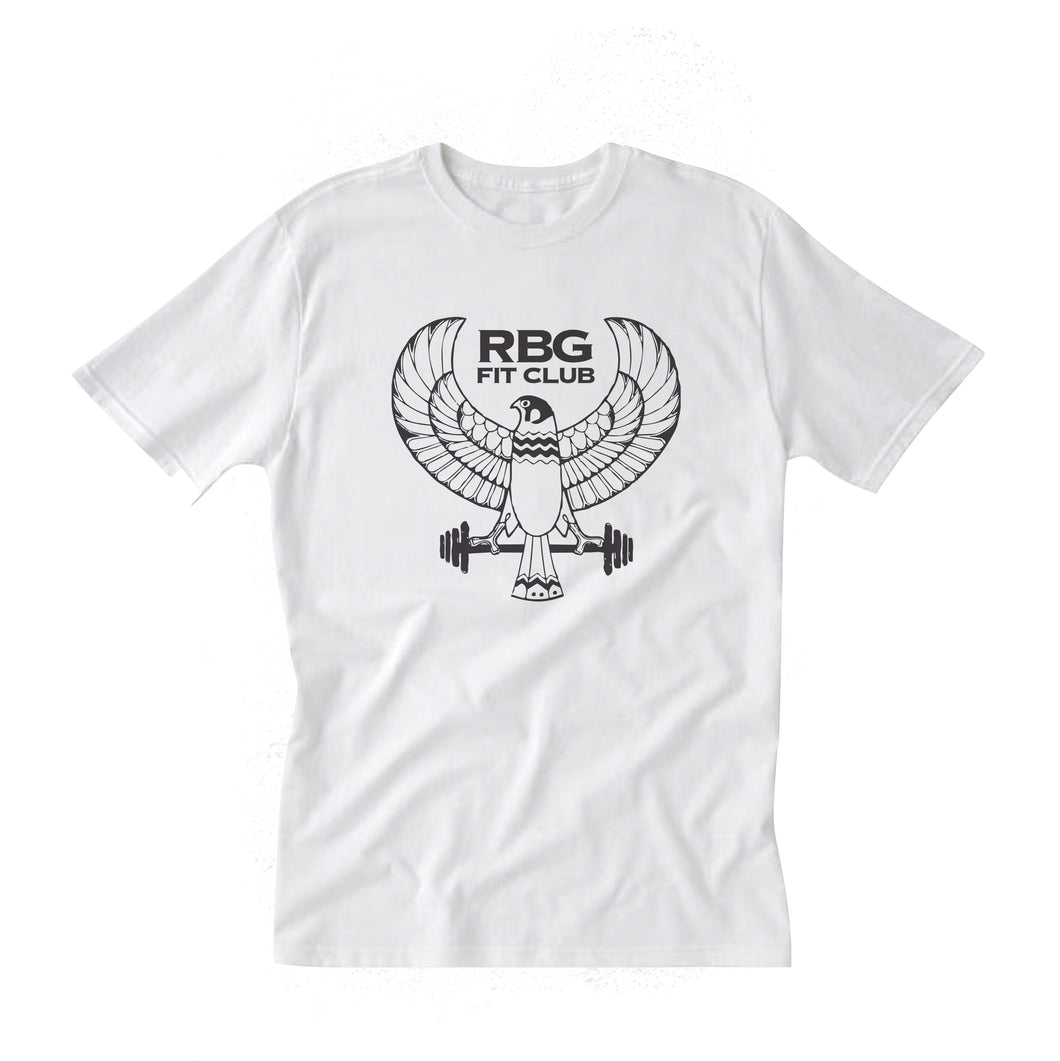 WINGS UP T-SHIRT - VINTAGE WHITE- Unisex