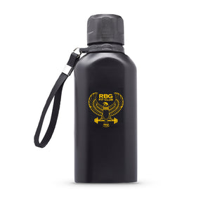 "RBG FIT CLUB ""Drink Water"" Stainless Steel Bottle"